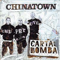 Chinatown: Carta Bomba