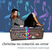 Varios: Christina No Cometió Un Error