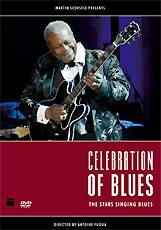 Varios: Celebration of Blues