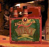 Los Deltonos: Six Pack