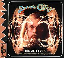 Dennis Coffey: Big City Funk