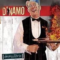Dinamo: Desequilibrio