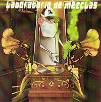 DJ Capricornio & Varios: Laboratorio de Mezclas
