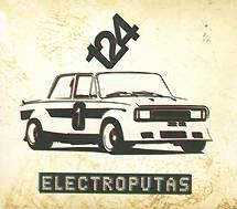 Electroputas: 124