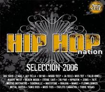 Varios: Hip Hop Nation – Edición 2006
