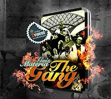 Materia Gris: The Gang