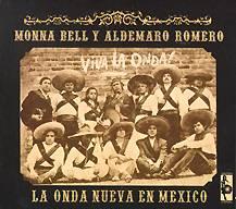 Monna Bell y Aldemaro Romero: La Onda Nueva en México
