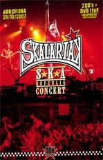 Skalariak: Ska Republik Concert