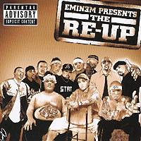 Eminem & Varios: The Re-Up