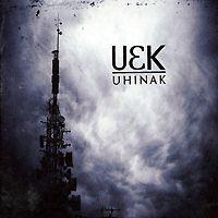Uek: Uhinak
