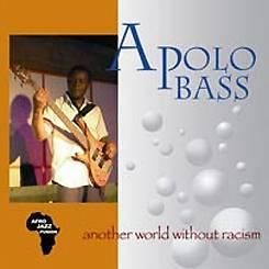 Apolo Bass: Jazz, África, amor, vida.