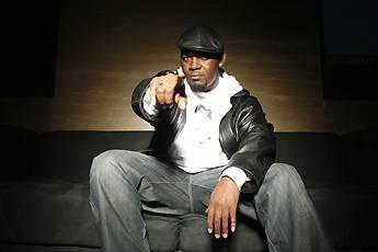 Frank T: En el Festival Hip Hop Al Parque 2006