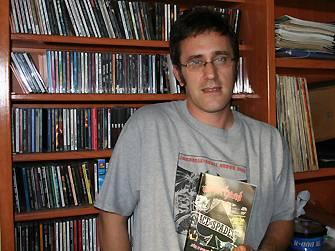 Miquel Asturias: Conociendo a fondo a Motörhead