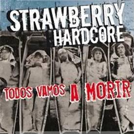 Strawberry Hardcore: Sin dar explicaciones a nadie