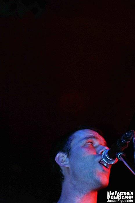 Sugar Mountain, Yaihoos: Concierto en Vigo – 24/02/2007