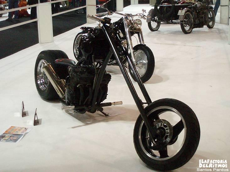 Motor Show Festival: Edición 2007
