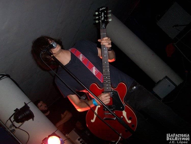 Takio Destruction Summer Fest 07: Torrelavega – 24 y 25 de agosto