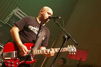 Barón Rojo, Trilogy: Concierto en Santiago de Compostela – 16/12/2006