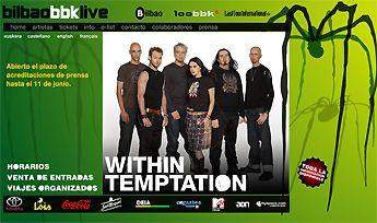 Bilbao BKK Live: Previo – 22, 23, 28 y 29 de Junio