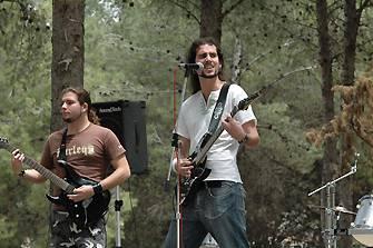 Buñuelo Rockero Fest!: Cerralba, Pizarra (Málaga) – 03/05/2008