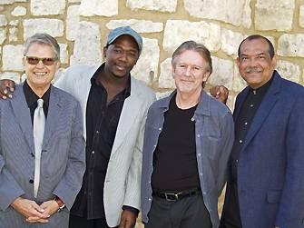 Charlie Haden Quartet West: Celebra en el Real su vigésimo aniversario.