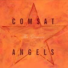 The Comsat Angels: Se reeditan tres de sus discos