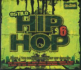 Estilo Hip Hop 7: Un repaso a lo más destacado del Hip Hop nacional