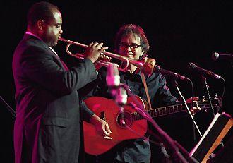 Festival de Jazz de Vitoria 2008: Previo – 13 a 19 de julio, Vitoria