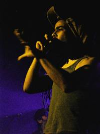 Macaco The Pinker Tones: Concierto en Sydney – 18/01/2007