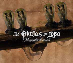Las Orejas Del Lobo: Presentan un EP en formato acústico