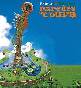 Festival Paredes de Coura 07: Previo – 12, 13 y 14 de Agosto, Paredes de Coura