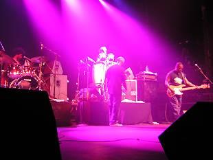 The Roots: Concierto en Barcelona – 2006/12/02