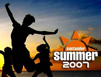 Santander Summer Festival 2007: Previo – 14 y 15 de Agosto, Santander (Cantabria)
