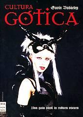 Gavin Baddeley. RobinBook / Ma Non Tropp: Cultura Gótica
