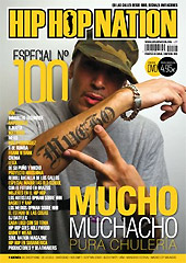 Hip Hop Nation: Especial Núm. 100
