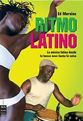 Ed Morales: Ritmo Latino