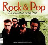 Michael Heatley / Ma Non Troppo: Rock & Pop – La Historia Completa