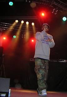 BUM Festival 2007: Dos días dedicados a la música Hip Hop