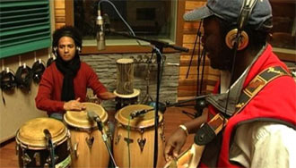 Apolo Bass: Música para descubrir el mundo