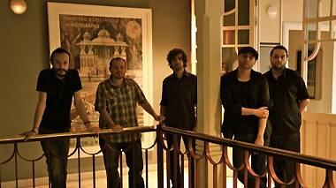 Bandini: Nos gustaría llevar nuestra música fuera de España