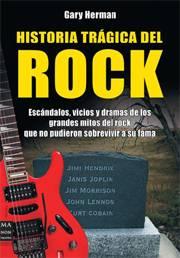 Gary Herman: Historia Trágica del Rock