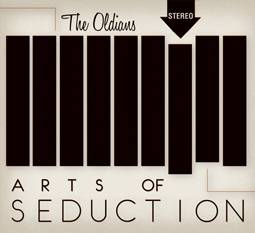 The Oldians: Buenas vibraciones