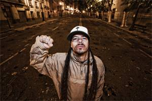 Rap'Susklei: El niño de la selva