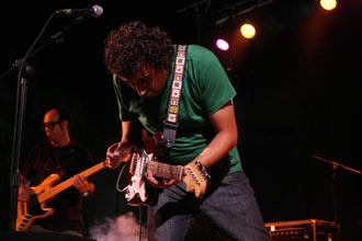 El Sobrino Del Diablo: Rock y humor diferente