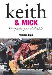 William Blair: Keith & Mich – Simpatía por el diablo