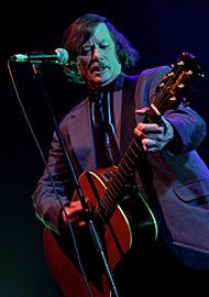 Roy Loney & Señor No Hi Risers: Concierto en Santiago D.C. (Sala Nasa) – 09/02/2010