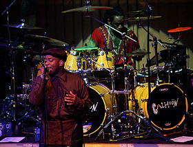 Living Colour: Concierto en Santiago D.C. – 20/12/2009