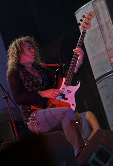 Y&T: Concierto en Vigo – 02/10/2008