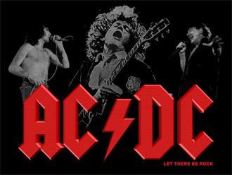 AC DC: Concierto en Baracaldo – 09/05/2009