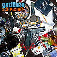 Gatillazo: Sex Pastels